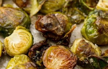 How To Cook Brussels Sprouts In Oven
