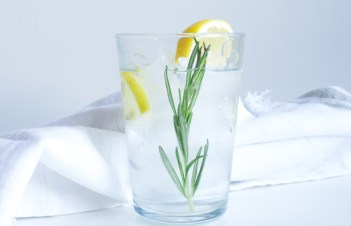 Rosemary Tea For Hair Growth Before And After