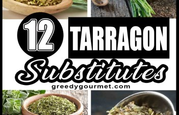 What's A Good Substitute For Tarragon